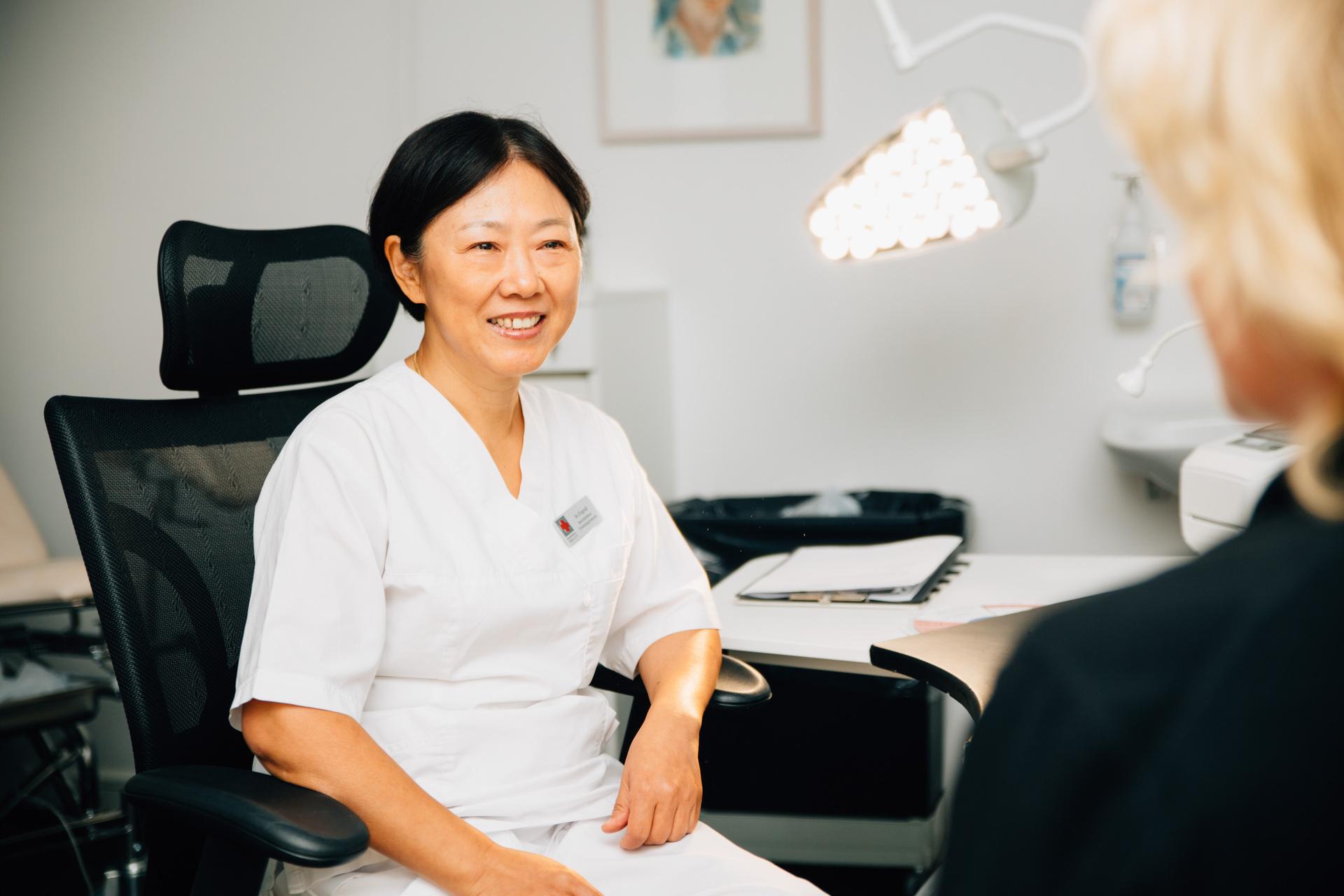 ylva sonesson gynekolog